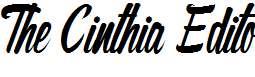 The-Cinthia-Edito