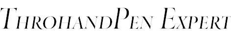 ThrohandPen-ItalicExpert