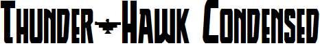 Thunder-Hawk-Condensed
