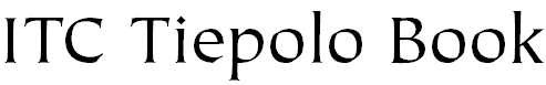 Tiepolo-Book