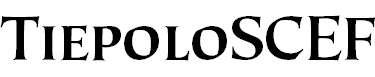 TiepoloSCEF-Bold