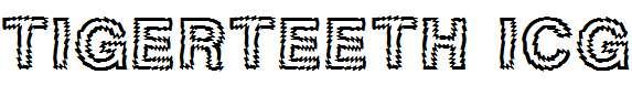 Tigerteeth-ICG