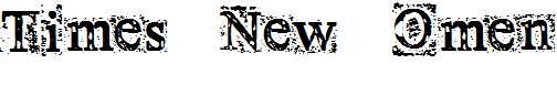 Times-New-Omen