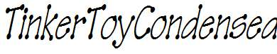 TinkerToyCondensed-Oblique-1-