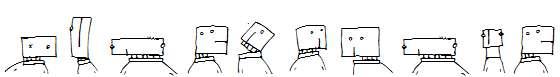 Toastheads