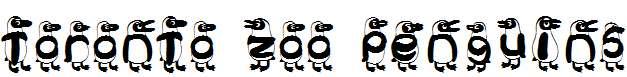 Toronto-Zoo-Penguins