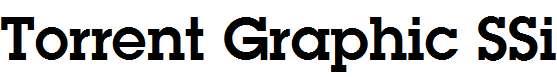 Torrent-Graphic-SSi-Semi-Bold