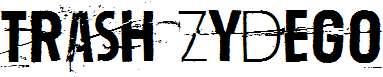 Trash-Zydego