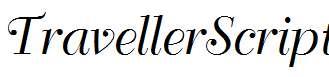TravellerScript