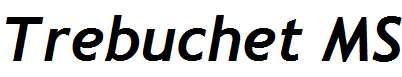 Trebuchet-MS-Bold-Italic