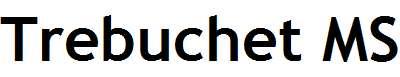 Trebuchet-MS-Bold