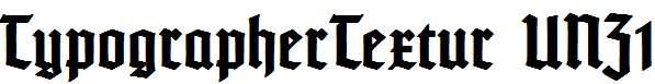 TypographerTextur-UNZ1-Bold