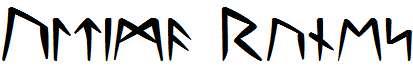 Ultima-Runes