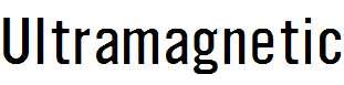Ultramagnetic-Light