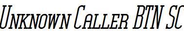 Unknown-Caller-BTN-SC-BoldOblique