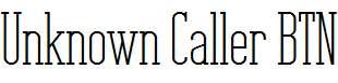 Unknown-Caller-BTN