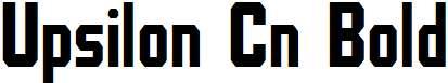 Upsilon-Cn-Bold