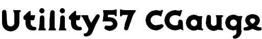 Utility57-CGauge