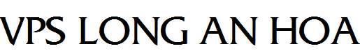 VPS-Long-An-Hoa-
