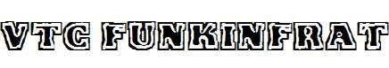 VTC-FunkinFrat-Regular