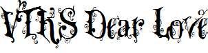 VTKS-Dear-Love