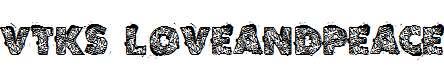 VTKS-LOVEANDPEACE