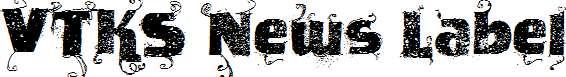 VTKS-News-Label