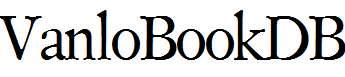 VanloBookDB-Normal