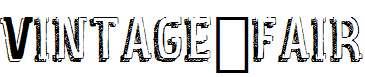 Vintage_fair-Regular