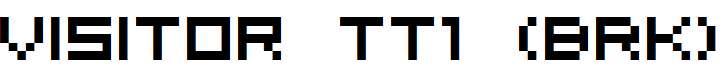 Visitor-TT1-BRK-