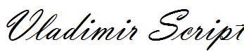 Vladimir-Script