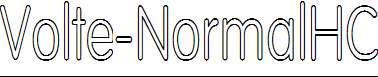 Volte-NormalHC