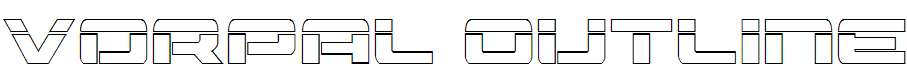 Vorpal-Outline-Regular