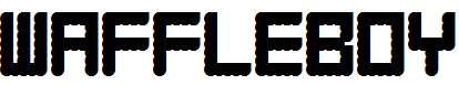 WAFFLEBOY-Regular