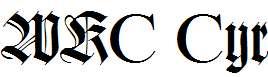 WKC-Cyr