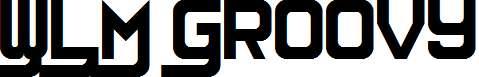 WLM-Groovy-Regular