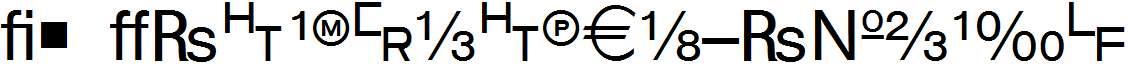WP-TypographicSymbols