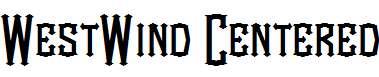 WestWind-Centered