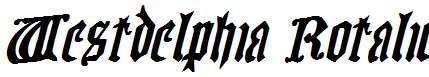 Westdelphia-Rotalic