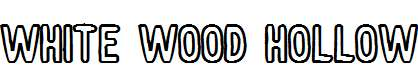 White-wood-Hollow