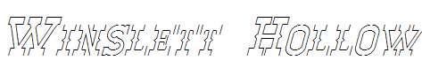 Winslett-Hollow-Italic