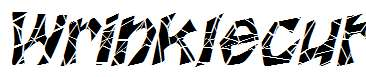 Wrinklecut-Oblique