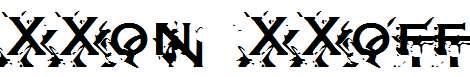XXon-XXoff