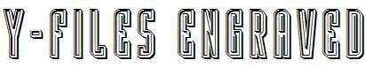 Y-Files-Engraved