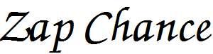 Zap-Chance