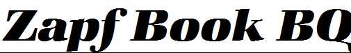Zapf-Book-Heavy-Italic