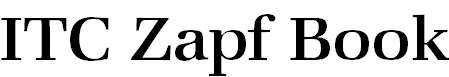 ZapfBookITCbyBT-Medium