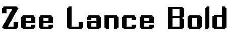 Zee-Lance-Bold