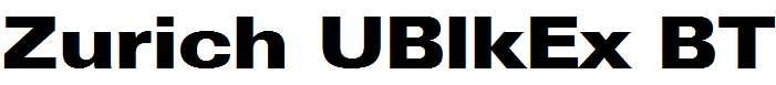 Zurich-UBlkEx-BT-Ultra-Black