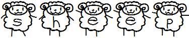 sheep-type